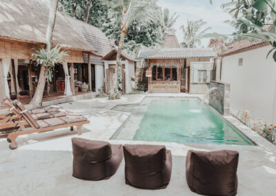 Yin Yoga Bali Retreat